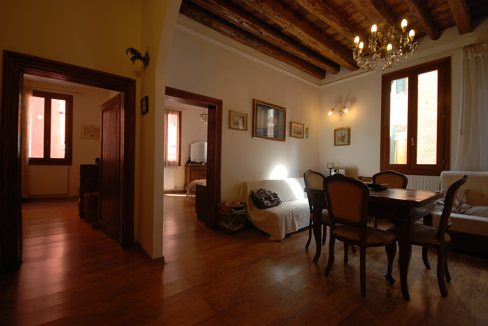 Apartment - La Galea - Venezia ( Venice ) - Home