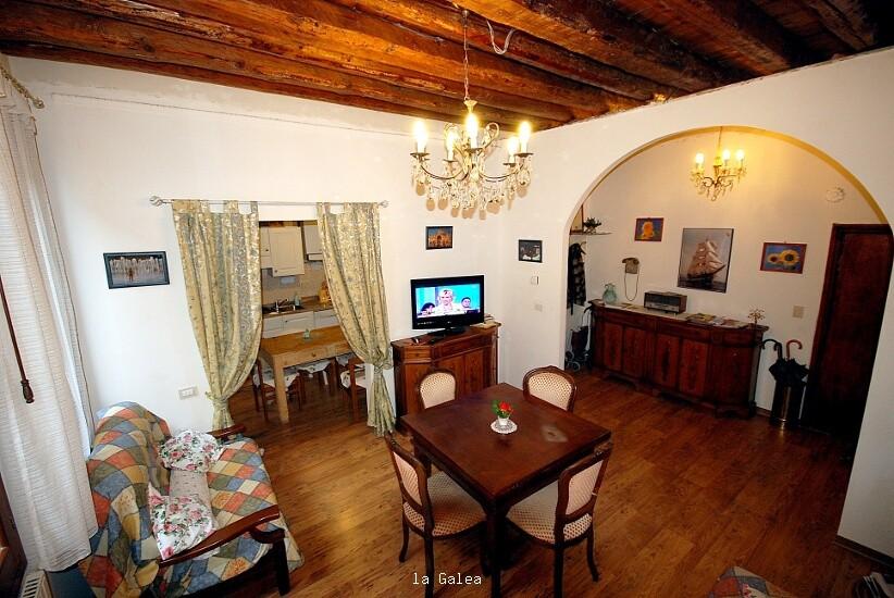 Apartment - La Galea - Venezia ( Venice ) - Home